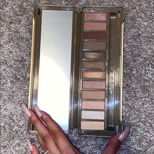 Other - Makeup pallete